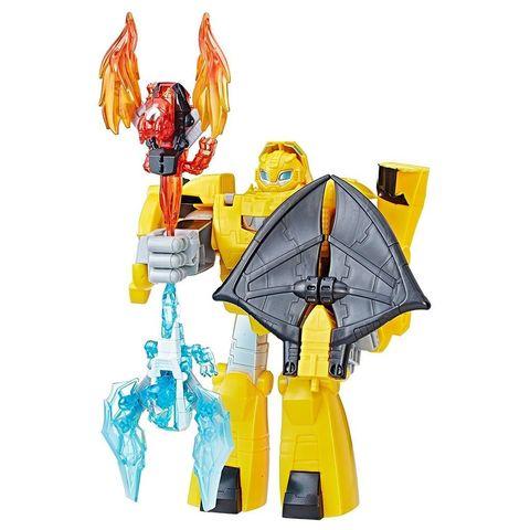 Робот - трансформер Playskool Бамблби (Bumblebee)