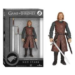 Game of Thrones Legacy Series 01 - Ned Stark