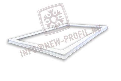 Уплотнитель 65,5*57 см для холодильника  Индезит C132NFG(морозильная камера) Профиль _022