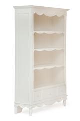 Библиотека  Secret De Maison Рафаэль (RAFAEL) ( mod. BKC PR 32 ) — butter white