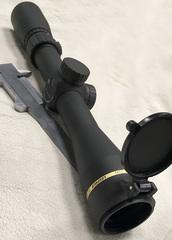 Крышка для прицела 02 obj - 31,0 mm