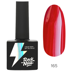Гель-лак RockNail Basic 165 Beauty Killer