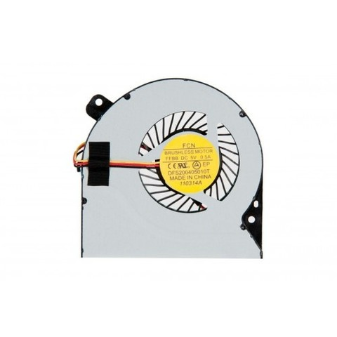 Вентилятор Кулер для ноутбука Asus A550D, A550DP, K550D, K550DP