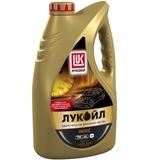 Лукойл Люкс  API SN/CF 5W-40 - Синтетическое моторное масло (4л)