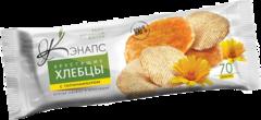КЭНАПС хлебцы хрустящие с топинамбуром 70 г