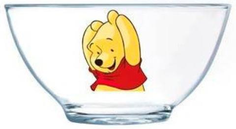 Пиала Luminarc Disney Winnie Colors 500 мл (H9233)
