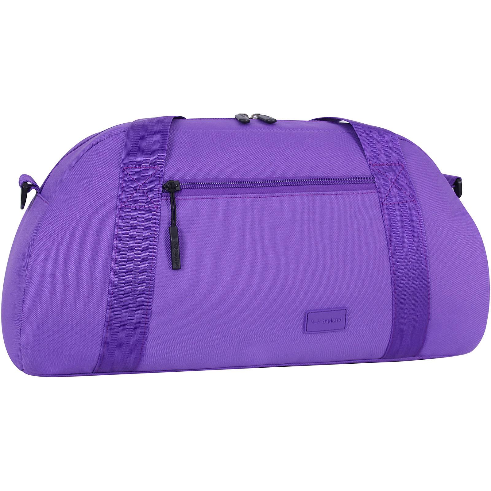 Спортивные сумки Сумка Bagland Oblivion 27 л. 170 Фиолетовый (0037366) IMG_7048.JPG