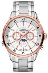 Наручные часы Roamer 508821.49.13.50