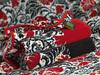 Полотенце 37x80 Feiler Zoe 120 rot