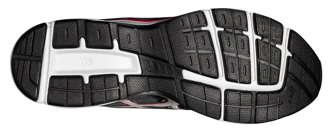 Мужские кроссовки для бега Asics Gel-Galaxy 8 (T525N 9593) серые