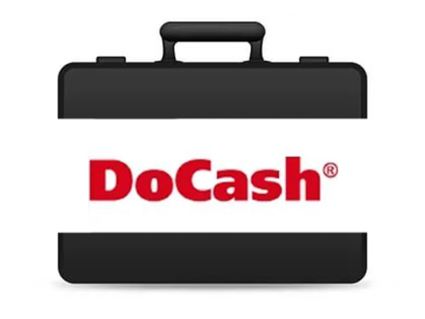 Сумка для DoCash 400 серии