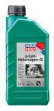 Liqui Moly 2-Takt-Motorsagen-Oil — Минеральное моторное масло для 2-тактных бензопил и газонокосилок