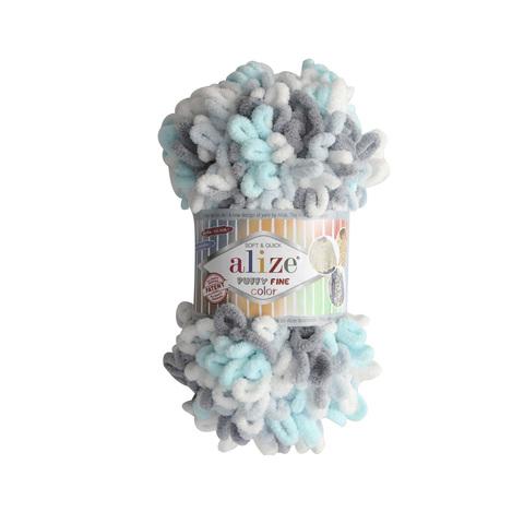 Puffy Fine Color (Alize)