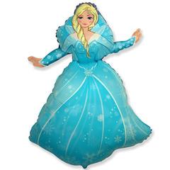 F Мини фигура Снежная королева / Winter Princess (14