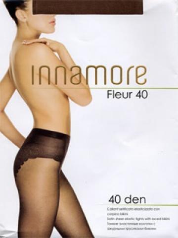 Колготки Innamore Fleur 40