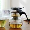 Kamjove TP-833 чайник с кнопкой 600 мл