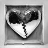 Mark Ronson / Late Night Feelings (CD)