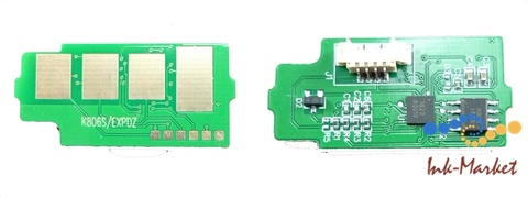 Чип Samsung CLT-M806S Magenta для Samsung SL-X7400GX, SL-X7500GX, SL-X7600GX