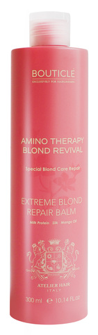 Bouticle Extreme Blond Repair Balm 300 мл