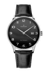 Наручные часы Edox Les Vaubertz Quartz 70172 3N NBN