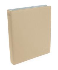 Ultimate Guard - Песочный альбом XenoSkin на кольцах для листов 3х3