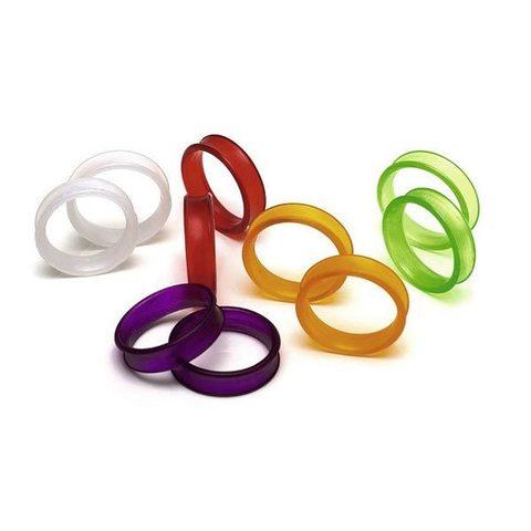 Сменные кольца для ножниц размер S (2 штуки)