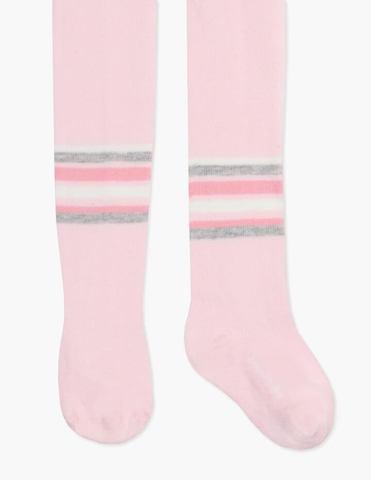 Колготки Boboli купить в интернет-магазине Мама Любит (модель Розовое настроение)