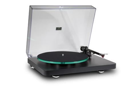 NAD C588, проигрыватель виниловых дисков