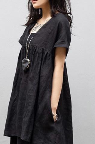 Рубашка-платье «GUNOR»