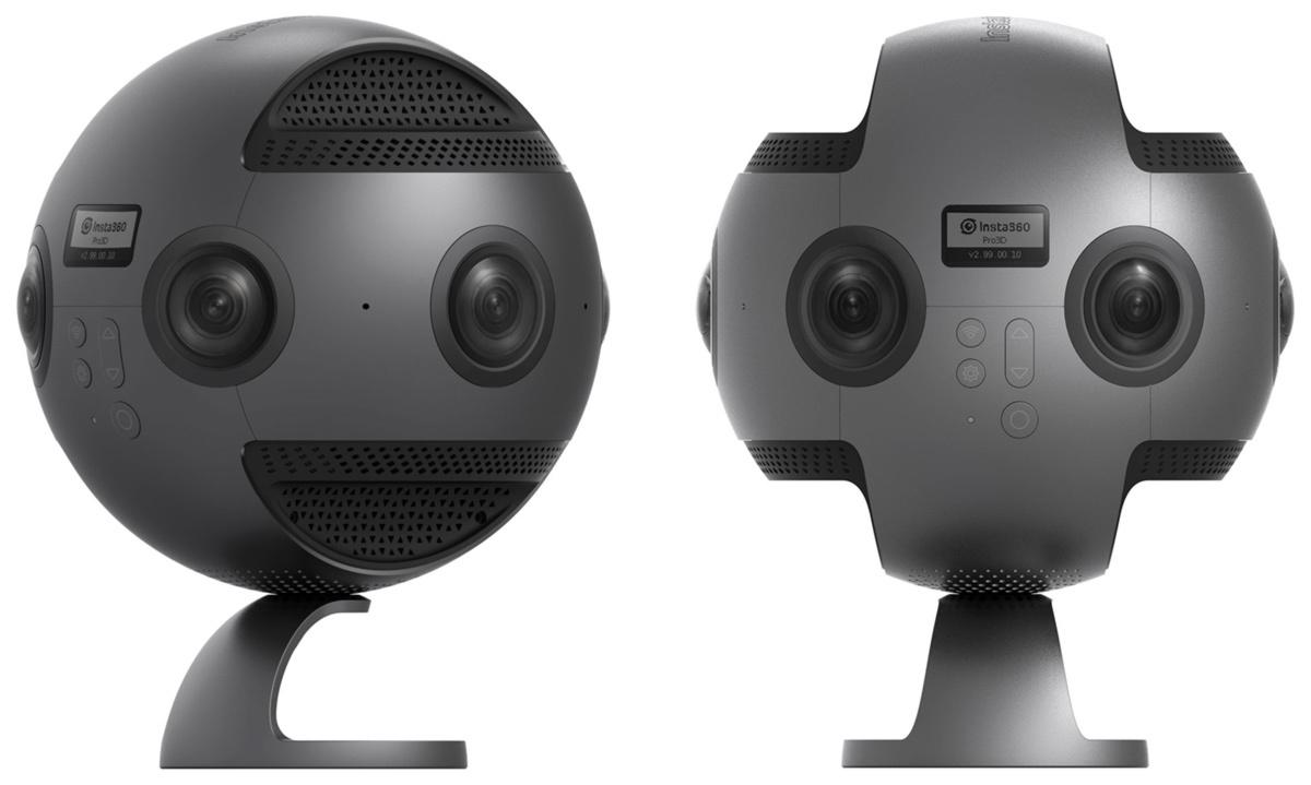 Камера Insta360 Pro