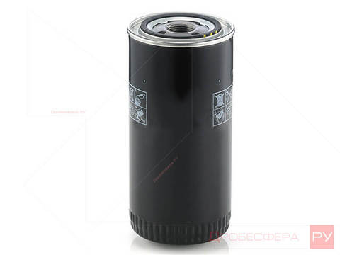 Фильтр масляный для компрессора АСО ВК-75