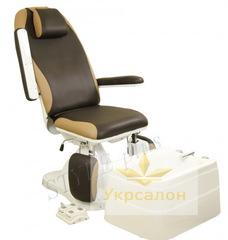 Педикюрное кресло ZD-841