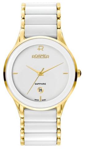 Купить Наручные часы Roamer 677972.48.25.60 по доступной цене