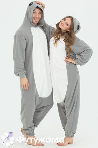 Стильная Пижама-кигуруми Футужама
