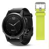 Купить Спортивные смарт часы Garmin Fenix 5S Sapphire - черные с черным ремешком 010-01685-11 по доступной цене