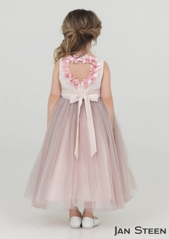 Платье Цветочное сердце (арт. DWB2027)