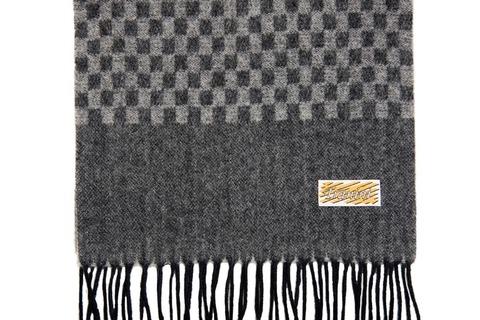 Шерстяной шарф 30411-30420 SH1