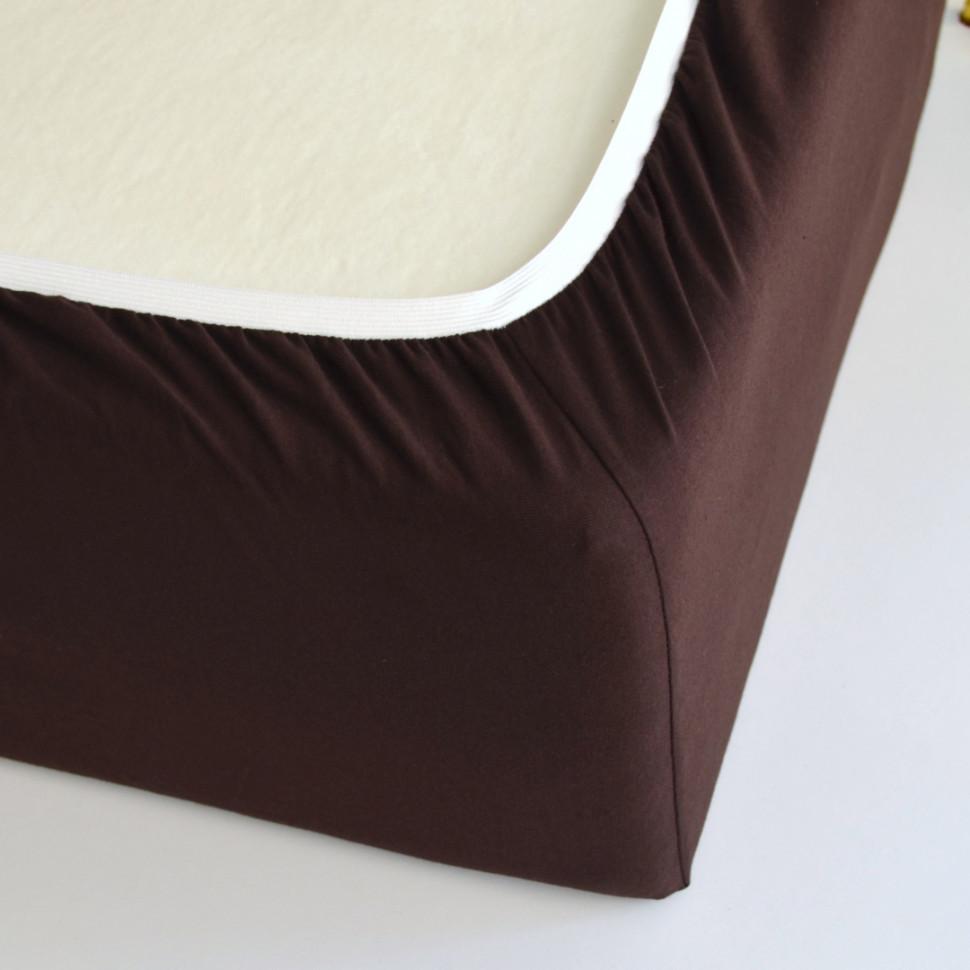 TUTTI FRUTTI - Полутораспальная простыня на резинке