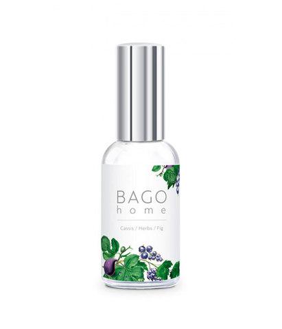 Спрей ароматический для дома Зеленый инжир, Bago home
