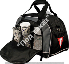 Сумка для тренера TITLE BOXING® COACH & TRAINER'S EQIPMENT BAG