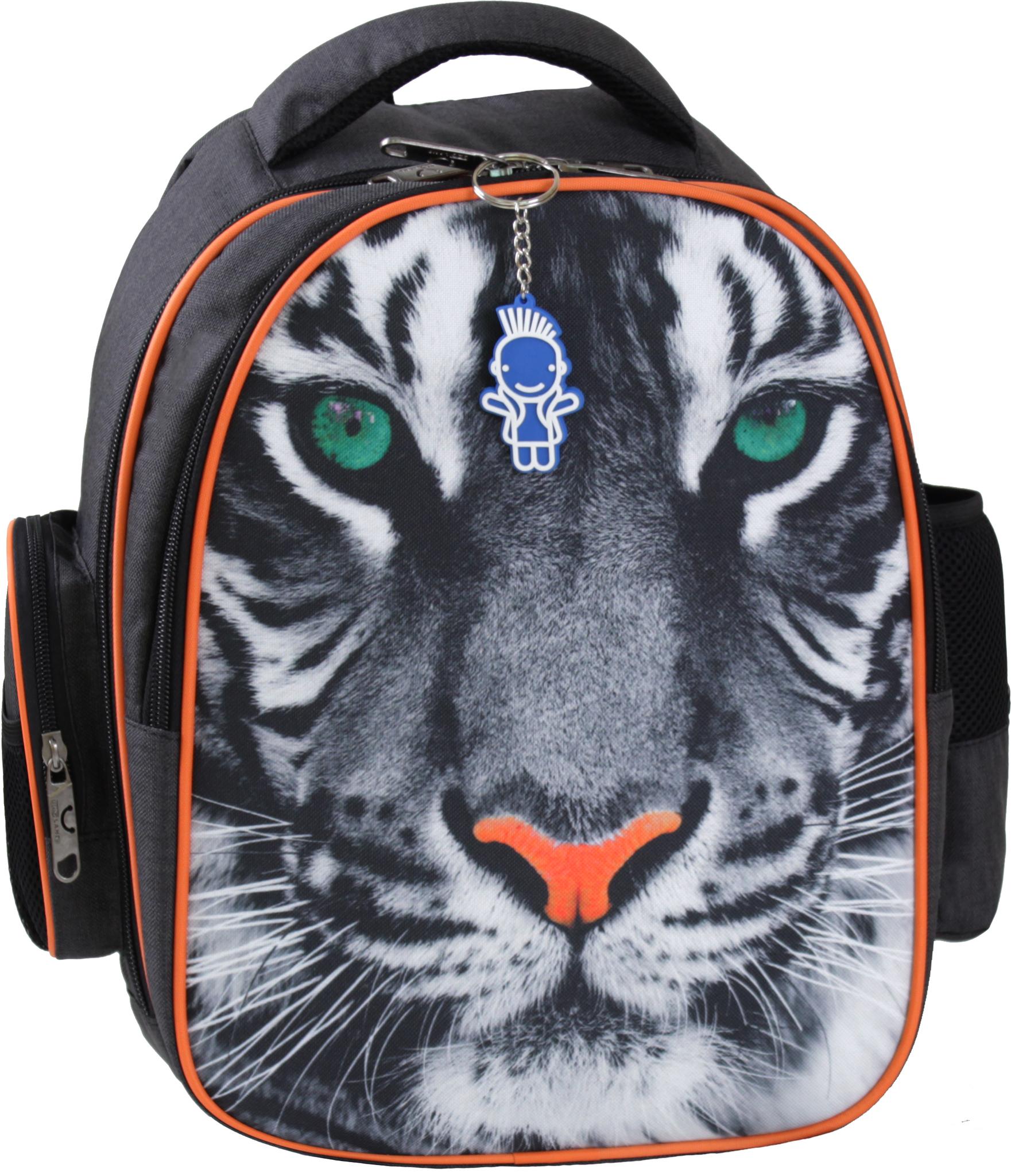 Школьные рюкзаки Рюкзак Bagland Pupil 14 л. черный 184 К (0012569) IMG_0054.JPG