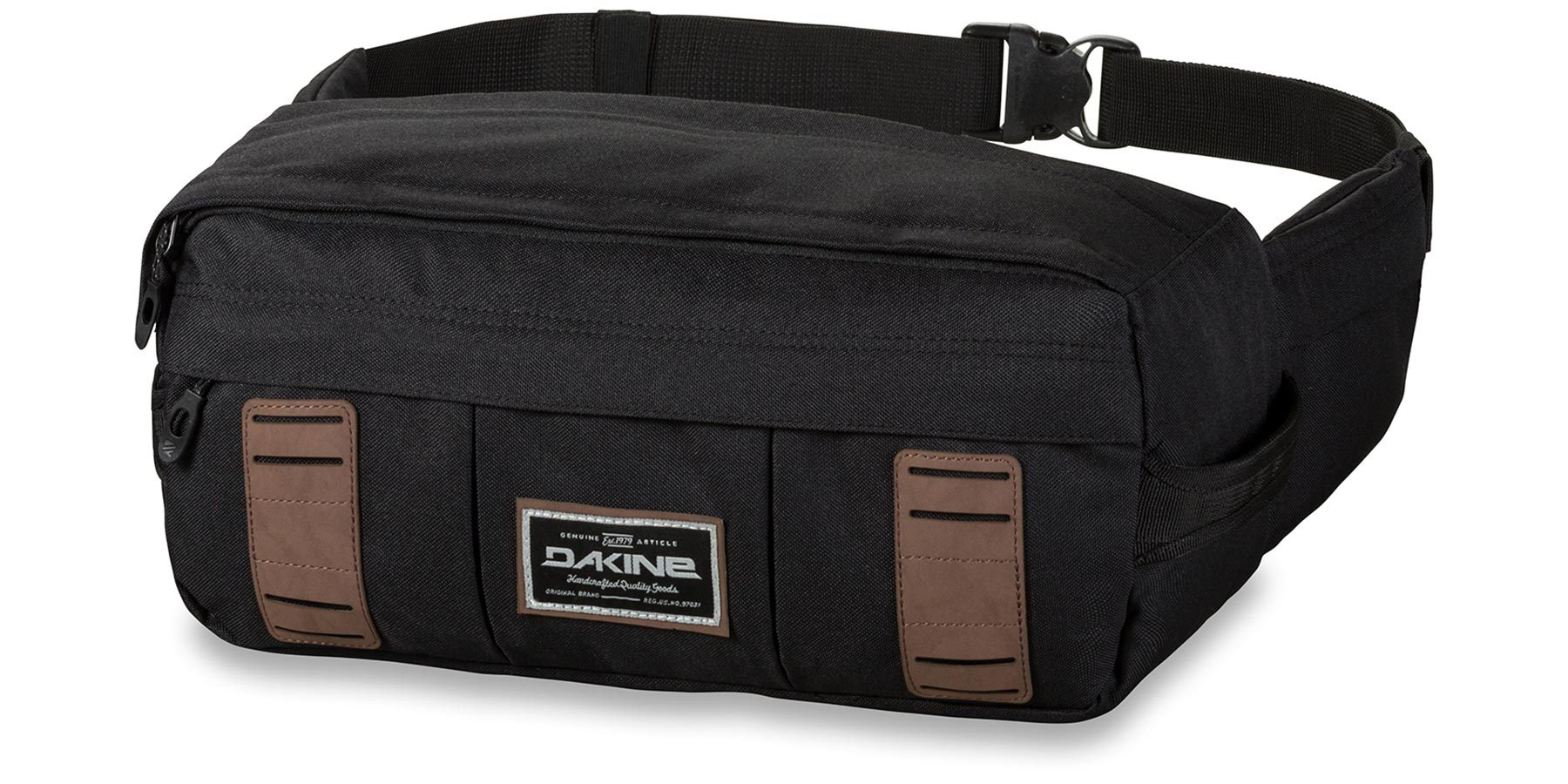 Унисекс Сумка поясная Dakine Aux Hip Pack 10L Black 8130087_005_AUXHIPPACK10L_BLACK.jpg