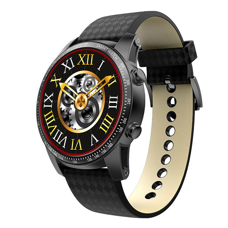 Часы Умные часы Smart Watch KingWear KW99 Business (Android) smart_watch_kw_99_black_01.jpg
