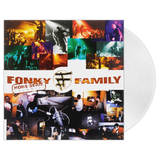 Fonky Family ‎/ Hors-Serie Volume 1 (Coloured Vinyl)(12' Vinyl EP)