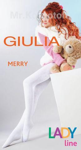 Колготки Giulia Merry 250