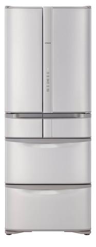 Многокамерный холодильник Hitachi R-SF48GU SN