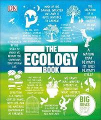 The Ecology Book : Big Ideas Simply Explained