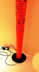 напольный светильник Tress  (красный)