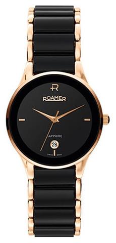 Купить Наручные часы Roamer 677981.49.55.60 по доступной цене