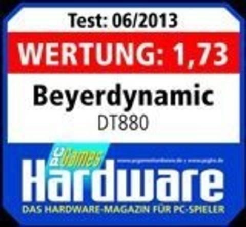 beyerdynamic DT 880 250 Ohm